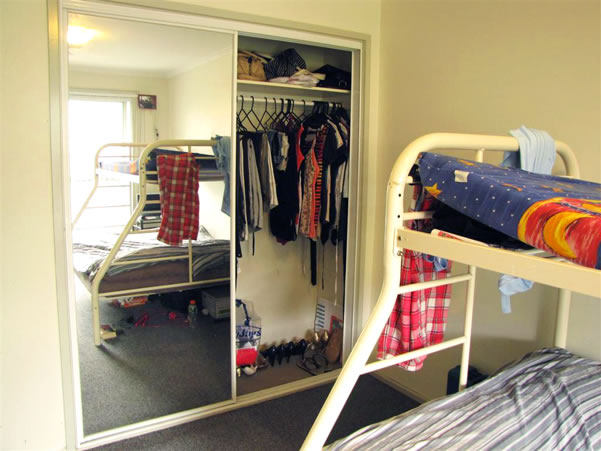 Budget Rental house accommodation Sydney